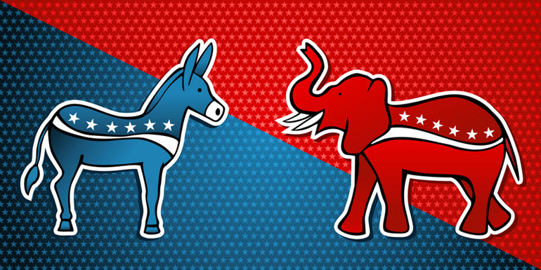 Red-State-Elephant-Blue-State-Donkey