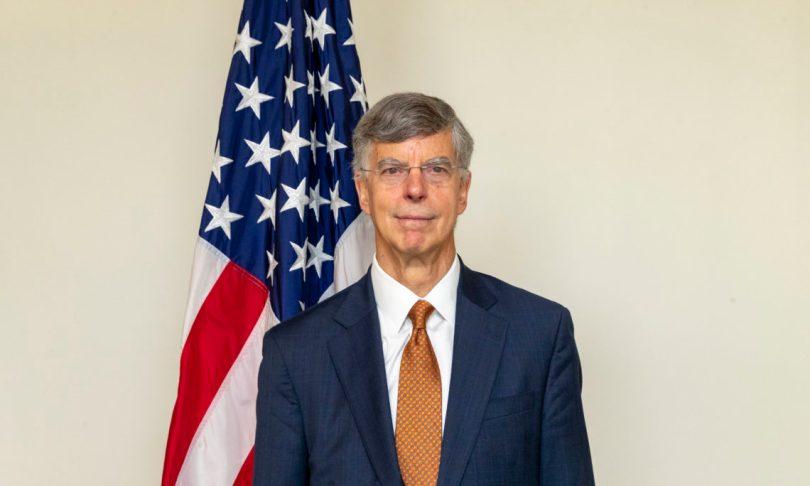 Ambassador Bill Taylor